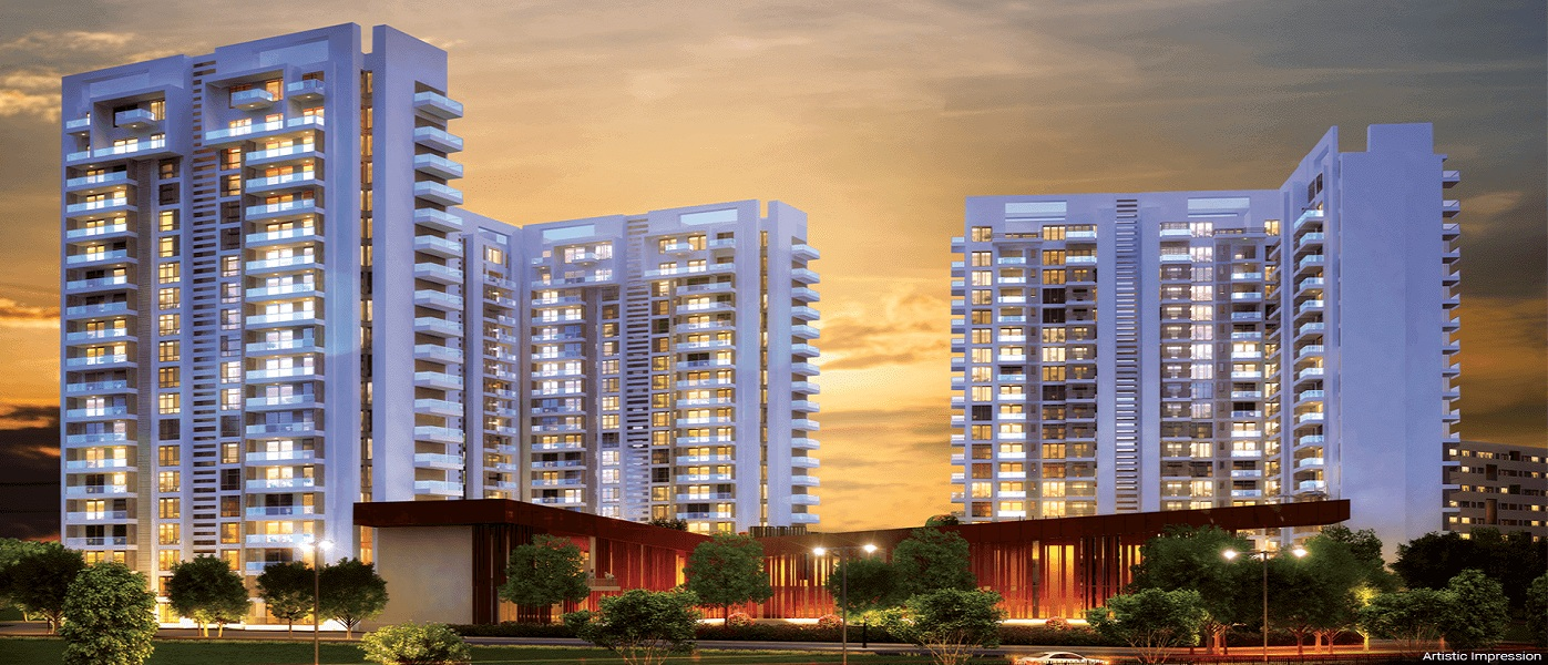 ambience creacions apartments price sector 22 gurgaon
