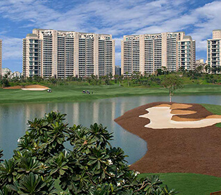 dlf camellias apartments gurgaon