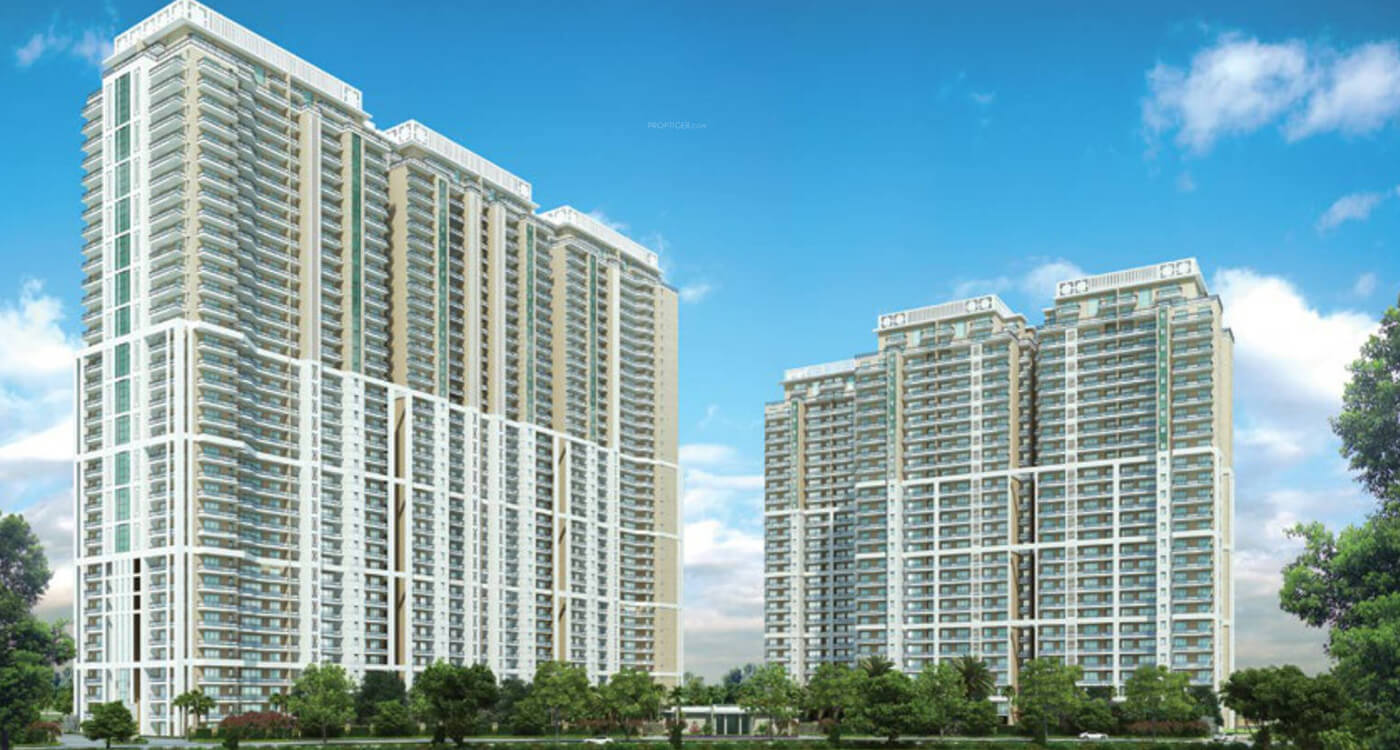 dlf the crest apartments sector 54 gurgaon