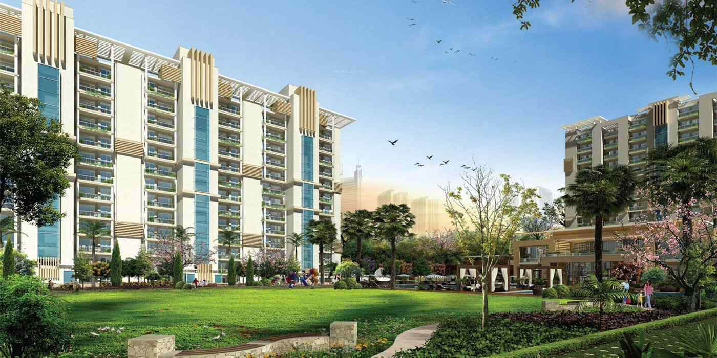 emaar gurgaon greens the privilege sector 102 gurgaon
