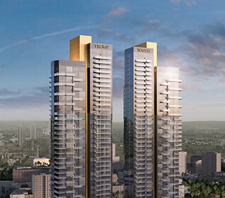 trump towers delhi ncr gurgaon