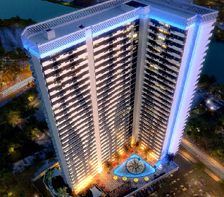damac merano towers apartments dubai uae
